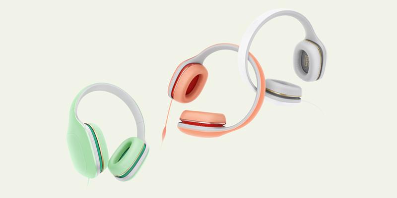 Минималистичное оформление гарнитуры Xiaomi Mi Simple Edition Button  Control Headphones (TDSER02JY) выполнено в узнаваемом стиле Xiaomi. 60fe9044e677e